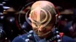 AKASHIK ANCESTORZ - ALLEGORY OF THE SWORD (OFFICIAL)