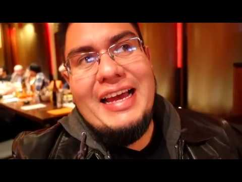 Primer Día De MINT400 y Cena MUY CHIDA  Alfalta90 Vlog