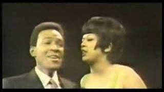Marvin Gaye & Tammi Terrell Aint No Mountain High Enough1967