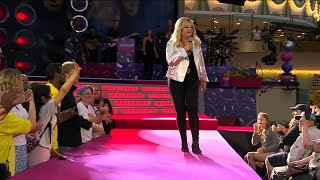 Bonnie Tyler – Medley   Sommarkrysset (TV4)