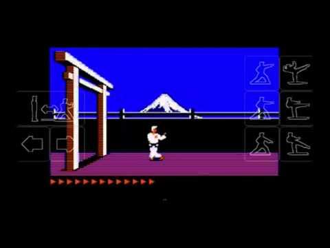 karateka ios review
