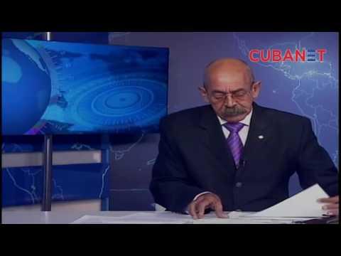 Deserta en Miami presentador del Noticiero de la TV Cubana - América TeVé