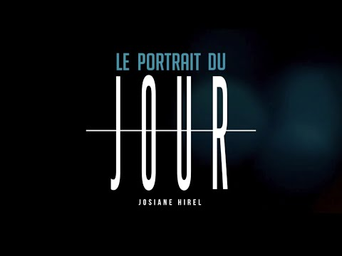 JOSIANE HIREL EN 1 MINUTE