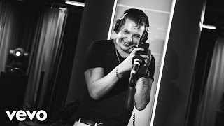 John Newman - Tiring Game in the Live Lounge