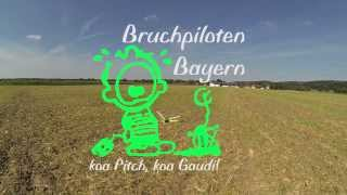 preview picture of video 'Schöngeising Bruchpiloten Bayern 15.08.2013'