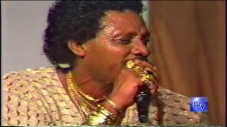 "G.B.T.V. CultureShare ARCHIVES 1990: BARON ""Somebody"" CultureShare TV Show Segment (HD)"