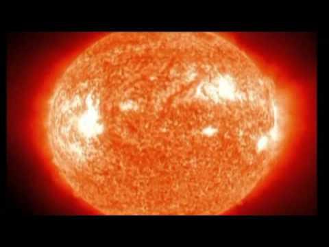 Los secretos del Sol