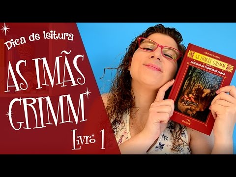 As Irmãs Grimm - Detetives de Contos de Fadas   Dica de leitura Vivendo Sentimentos