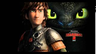 Jonsi- Go Do (How To Train Your Dragon 2 Trailer Music)