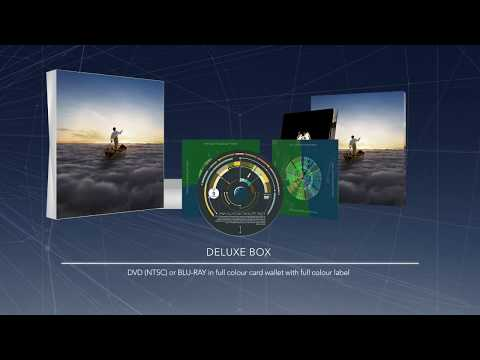 Download Pink Floyd - The Endless River (Deluxe and Vinyl Unboxing) Mp4 HD Video and MP3