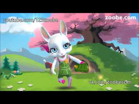 Zoobe Зайка Ищу сезонную работу