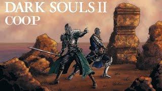 Dark Souls II Fun Moments - Эпик фейлеры