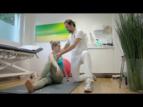 Lenden Osteochondrose Behandlung der Homöopathie