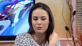 Dita Ime   Xhensila Myrtezai   13 Nentor 2013   Show   Vizion Plus