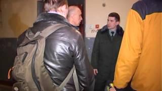 Журналисты увидели, как живут пожизненно осужденные в Ужгороде
