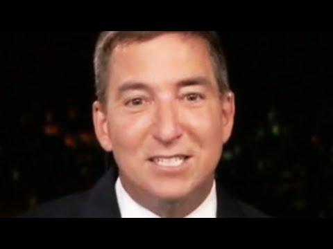 Glenn Greenwald Leaves The Intercept