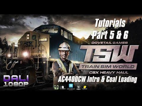 Steam Community :: Video :: Train Sim World: CSX Heavy Haul