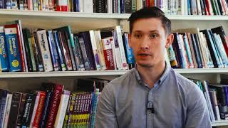 Business Management student – Portobello Institute
