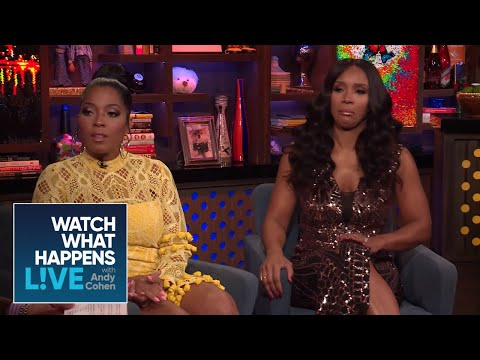 Contessa Metcalfe's #Married2Med First Impressions | WWHL
