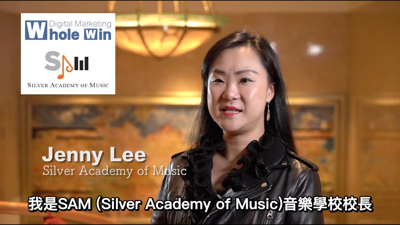 Silver Academy of Music