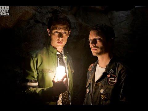 Dirk Gently's Holistic Detective Agency Season 1 (Promo 2)