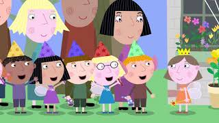 Ben and Holly's Little Kingdom   Season 2   Episode 46  HD Cartoons for Kids