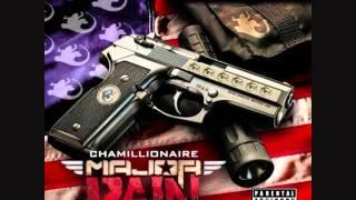 Chamillionaire - Slow City Don