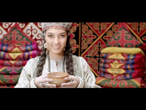 KAZAKHSTAN, Madina Batyk - Contestant Introduction (Miss World 2019)