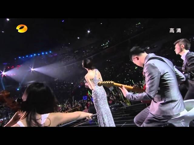 Hd-2012-湖南衛視-跨年演唱會-范瑋琪-最重要的決定