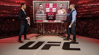 UFC 231: Inside the Octagon - Holloway vs Ortega