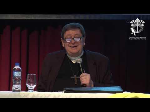 Seminário de Ecônomos com Cardeal de Aviz - Parte 4
