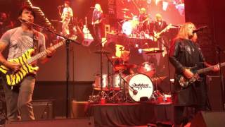 "Dokken - ""Breaking the Chains"", 1st Reunion Show 9-30-16"