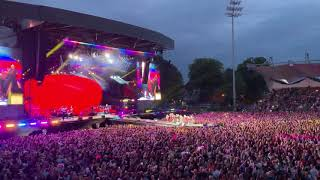 Pink Can We Pretend Live Dublin 2019