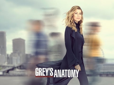 """Andy Grammer - Don't Give Up On Me (From """"Five Feet Apart"""") [GREY'S ANATOMY - 16X02 - SOUNDTRACK]"""