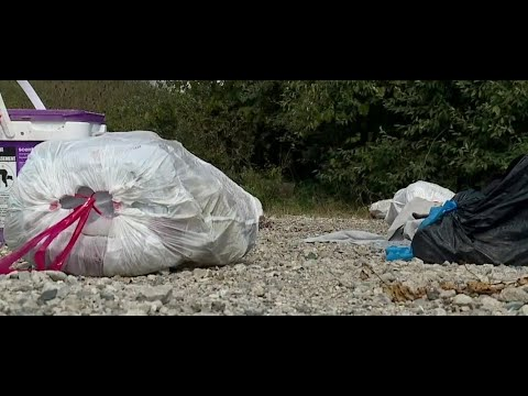 'It's not acceptable.' Trash pick-up delays, canceled service plaguing Livingston County residents