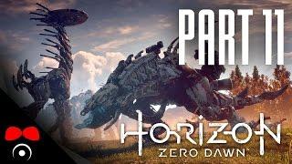 PAN KROKODÝL!   Horizon Zero Dawn #11