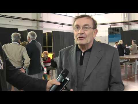 Int  Prof Paolo FILIPPONI Presidente ARUO Assoziazione regionale umbra osteoporosi