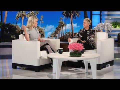 Megyn Kelly and Ellen Discuss Political Talk Show Guests
