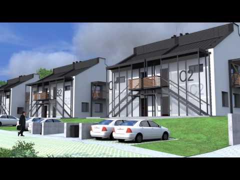 """Pierwsze osiedle domów pasywnych """"PASSIVIA"""" - zdjęcie"""