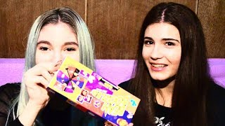 Jelly Belly Challenge! (Provocarea Bean Boozled)