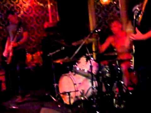 patchkit - the frantic heart of it - brillobox
