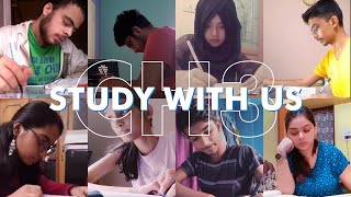 300 Students Study with Us | Study Motivation