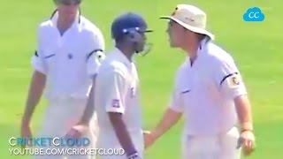 Dravid vs Michael Slater HEAD TO HEAD - Is it OUT or NOT-OUT? Your thoughts ?