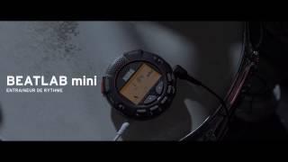 Korg Beatlab mini - Video