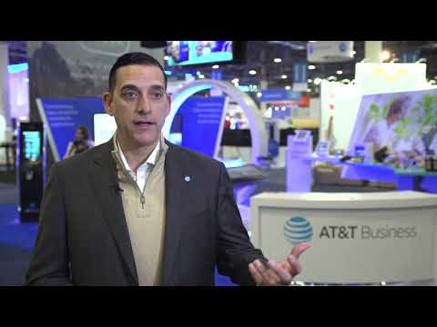 5G Driving Change in Healthcare | AT&T-youtubevideotext