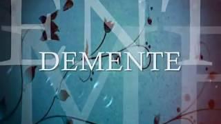 Demente Tercer Cielo y Annette Moreno (con Letra)