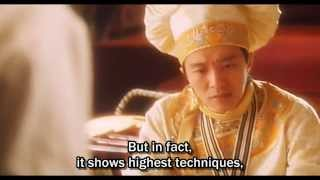 Stephen Chow Movies  The God Of Cookery 1996 HD Full Cantonese Movie Eng Sub