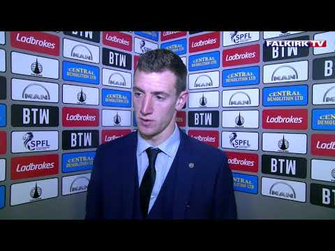Aaron Muirhead - Post Dunfermline Athletic