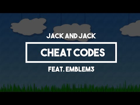 Música Cheat Codes (ft. Jack And Jack)