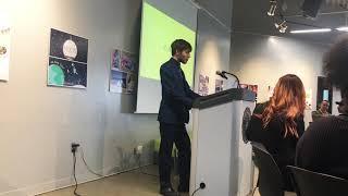 Connections: Career Fair 2019 Presentations